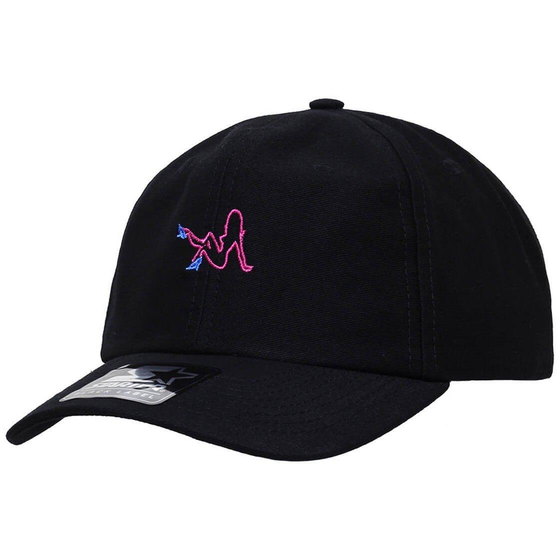 ed832b517d238 Boné Starter Aba Curva Strapback Neon Girls  Dad Hats  - Compre Agora